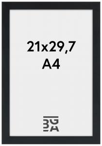 Stilren Zwart 21x29,7 cm (A4)