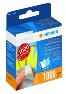Herma Photo Stickers - 1000 st.