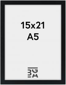 Estancia - Special Galant Zwart 15x21 cm (A5)