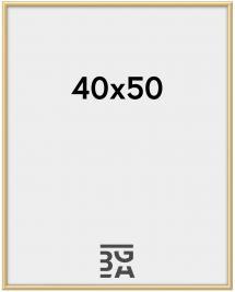 BGA Nordic New Lifestyle Goud 40x50 cm