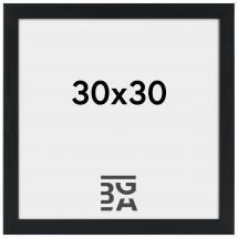 Estancia Stilren Zwart 30x30 cm