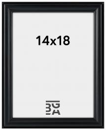 Artlink Fotolijst Line Zwart 14x18 cm
