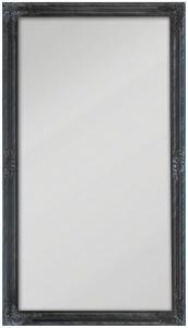 Artlink Spiegel Bologna Zwart 60x90 cm