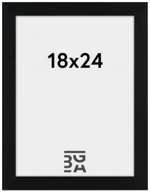 Artlink Fotolijst Amanda Box Zwart 18x24 cm