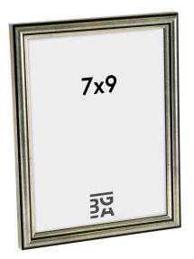Galleri 1 Fotolijst Horndal Zilver 7x9 cm