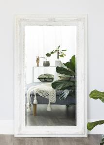 Artlink Spiegel Palermo Wit 66x126 cm