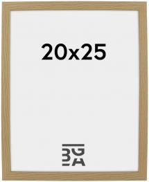 Estancia Fotolijst Galant Acrylglas Eikenhout 20x25 cm