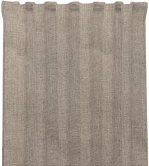 Redlunds Multiband gordijn Midnight 300 cm - Light Grey 1-pack