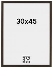 Galleri 1 Edsbyn Walnoot 30x45 cm