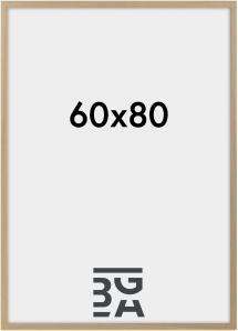Nielsen Fotolijst Nielsen Premium Quadrum Eikenhout 60x80 cm