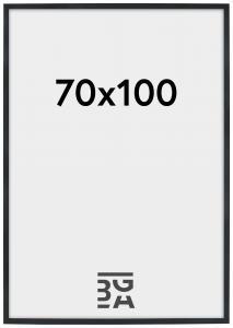Estancia Fotolijst Stilren Acrylglas Zwart 70x100 cm