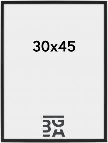 Nielsen Fotolijst Nielsen Premium Classic Mat Zwart 30x45 cm