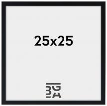 BGA Nordic Edsbyn Zwart 25x25 cm