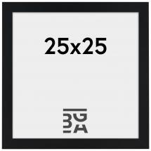 Artlink Fotolijst Amanda Box Zwart 25x25 cm
