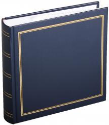 Estancia Diamant Fotoalbum Blauw - 200 Foto's van 10x15 cm