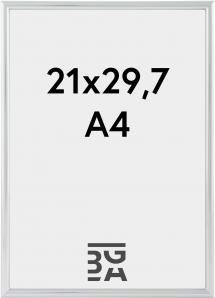 Walther Galeria Zilver 21x29,7 cm (A4)