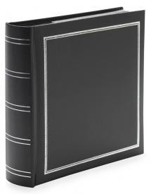 Focus Black Line Super Memo Hz Fotoalbum - 200 Foto's van 10x15 cm