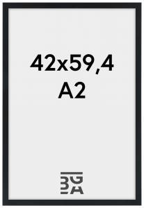 Estancia - Special Stilren Zwart 42x59,4 cm (A2)