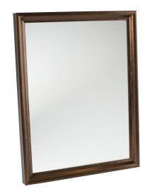 Spegelverkstad Spiegel Arjeplog Brons - Eigen afmetingen