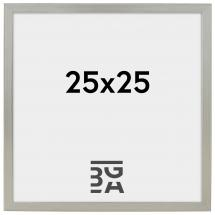 Edsbyn Zilver 25x25 cm
