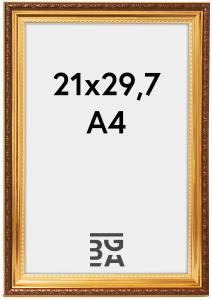 Abisko Goud 21x29,7 cm (A4)