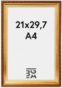 Galleri 1 Abisko Goud 21x29,7 cm (A4)