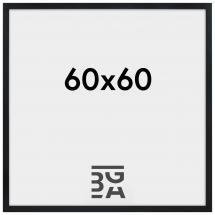Stilren Zwart 60x60 cm