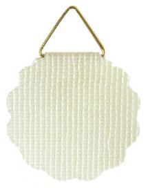 Bubola e Naibo Zelfklevende hangers 10-pack
