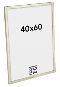Estancia Fotolijst Galant Zilver 40x60 cm