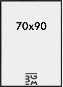 Nielsen Fotolijst Nielsen Premium Alpha Blank Zwart 70x90 cm