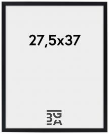 Galleri 1 Fotolijst Edsbyn Zwart 27,5x37 cm