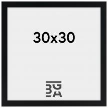 Artlink Fotolijst Amanda Box Zwart 30x30 cm