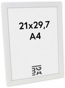 Estancia Stockholm Wit 21x29,7 cm (A4)