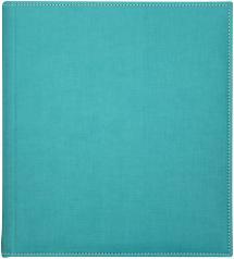 Burde Burde Album Turquoise - 100 Foto's van 10x15 cm