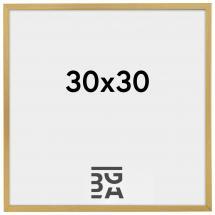 Edsbyn Goud 30x30 cm