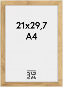 Hoei Danmark Hoei Bamboe 21x29,7 cm (A4)