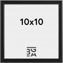 Walther Fotolijst Galeria Zwart 10x10 cm