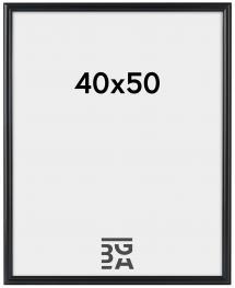 Artlink Fotolijst Line Zwart 40x50 cm