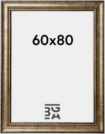 Saltsjöbaden Antiek goud 60x80 cm