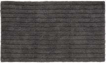 Norvi Group Badmat Stripe - Asgrijs 60x100 cm