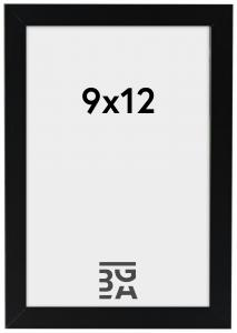 Galleri 1 Edsbyn Zwart 9x12 cm