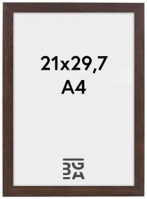 Stilren Walnoot 21x29,7 cm (A4)