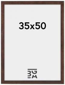 Estancia Stilren Walnoot 35x50 cm