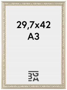 Artlink Nostalgia Zilver 29,7x42 cm (A3)