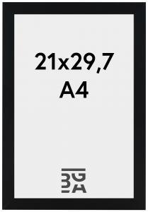Artlink Amanda Box Zwart 21x29,7 cm (A4)