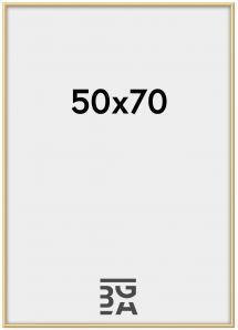 BGA Nordic New Lifestyle Goud 50x70 cm