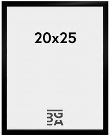 Walther Fotolijst New Lifestyle Acrylglas Zwart 20x25 cm