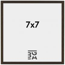 Galleri 1 Edsbyn Walnoot 7x7 cm