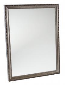 Spegelverkstad Spiegel Abisko Zilver - Eigen afmetingen