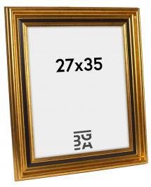 Ramverkstad Fotolijst Gysinge Premium Goud 27x35 cm